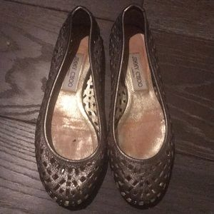 Jimmy choo authentic shoes 37.5 good condition